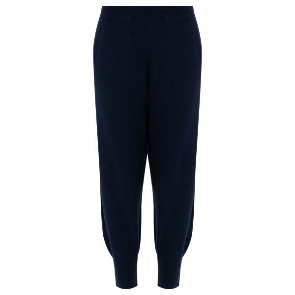 Спорт. брюки Stella McCartney темно-синие