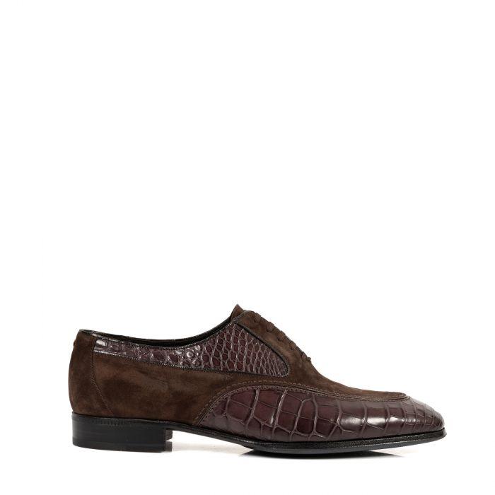 Туфли Artioli коричневые