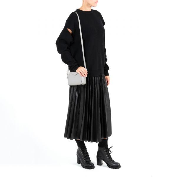 Ботинки Le Silla черные