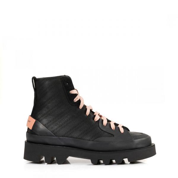 Ботинки Givenchy Clapham черные