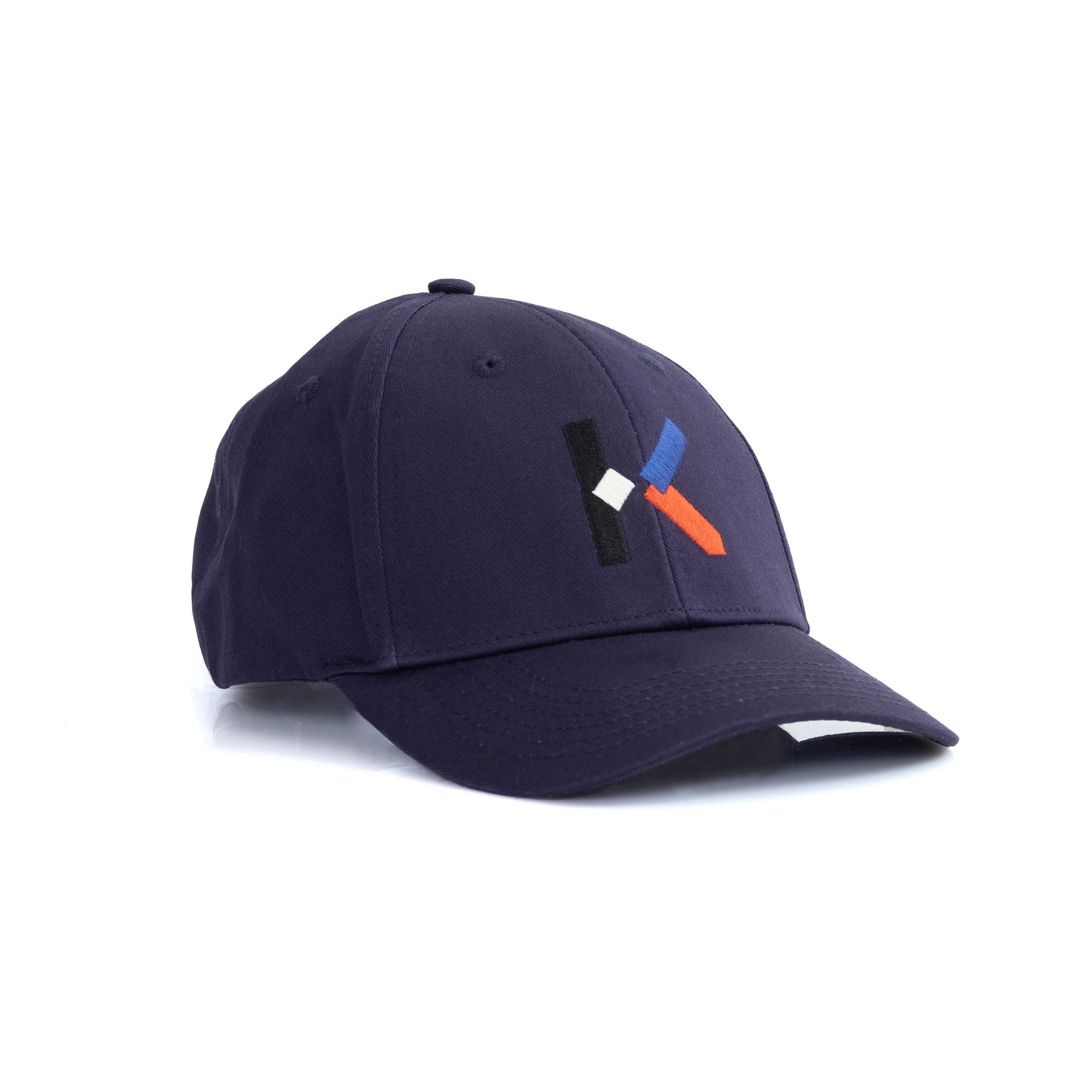 Бейсболка Kenzo K Cap темно-синяя
