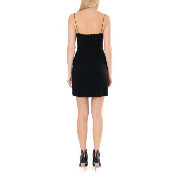 Платье Magda Butrym черное