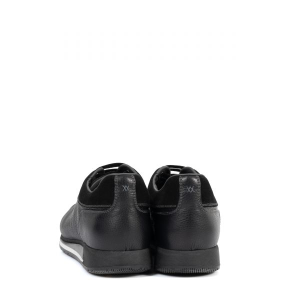 Кроссовки Artioli черные