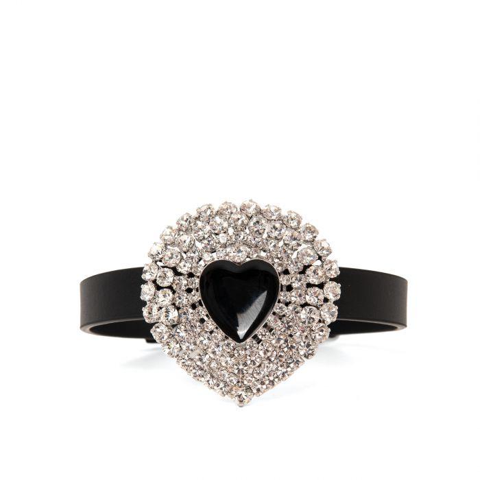 Ожерелье Alessandra Rich серебряное