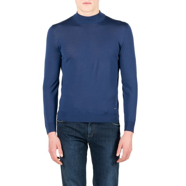 Джемпер Castangia синий