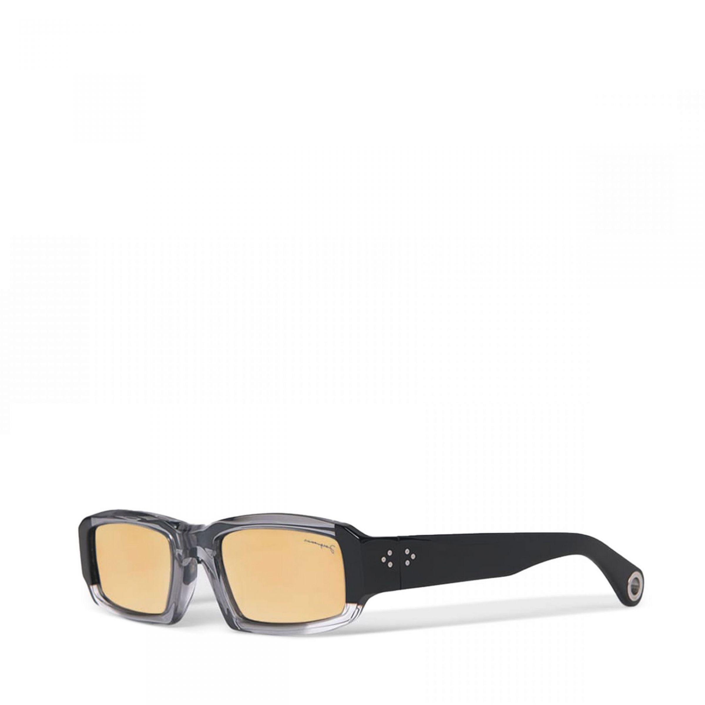 Очки Jacquemus Les lunettes Altù серые