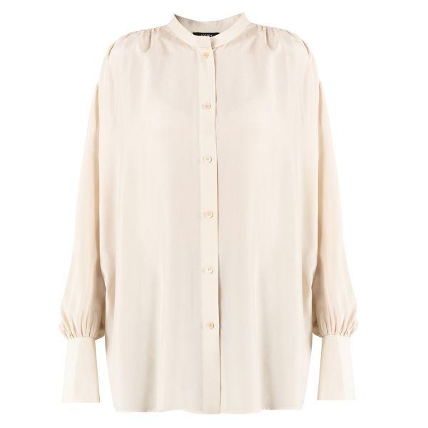 Блуза Joseph молочная