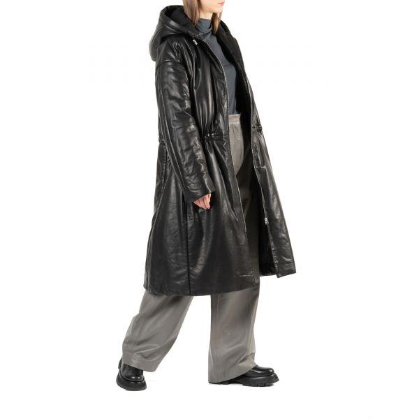 Пальто Joseph черное