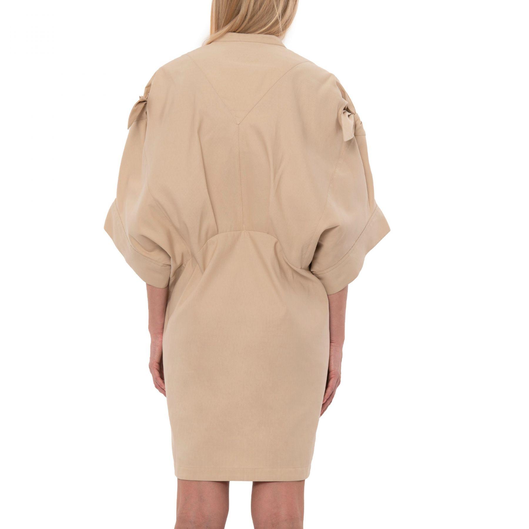 Платье 3.1 Phillip Lim бежевое