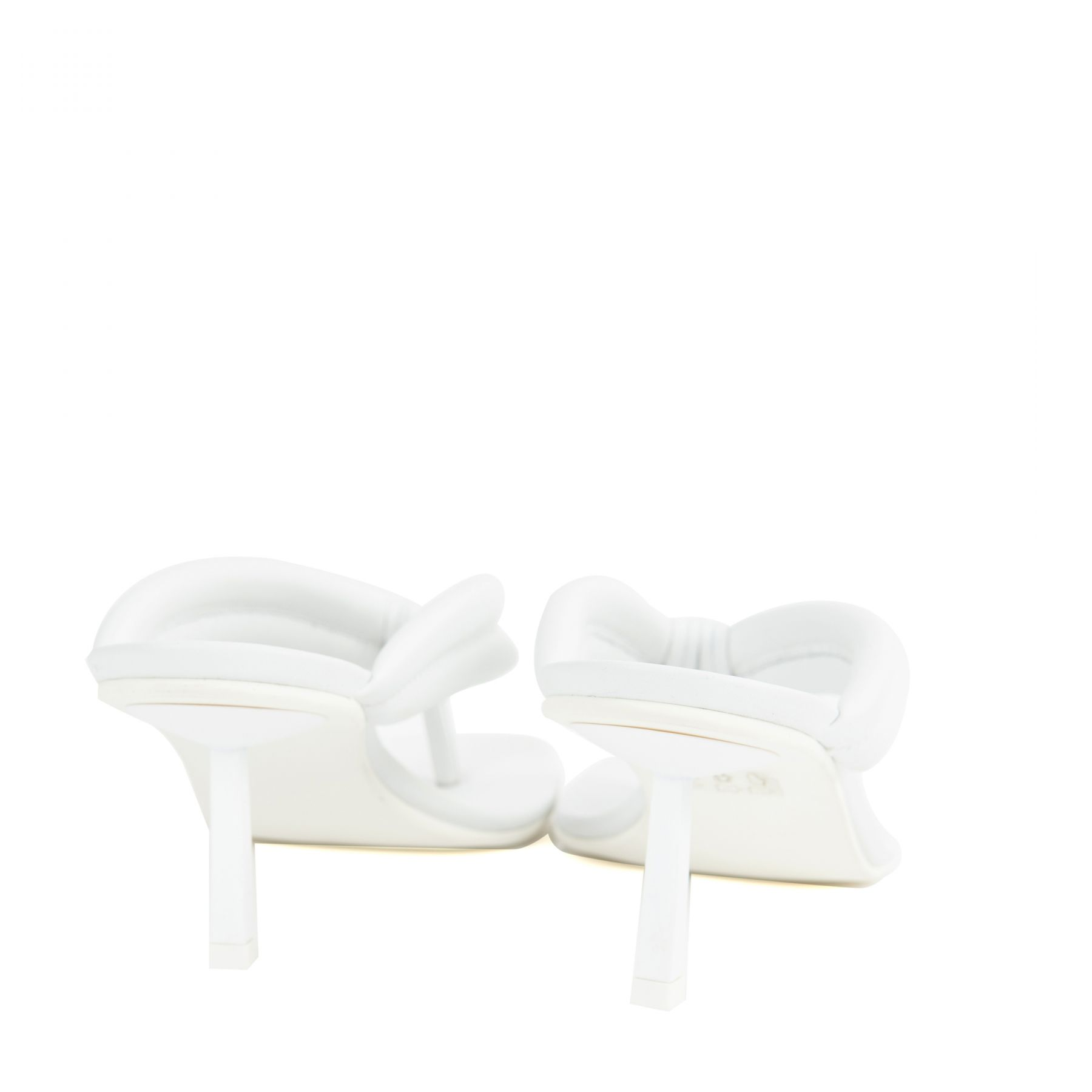 Сабо Le Silla SNORKELING белые
