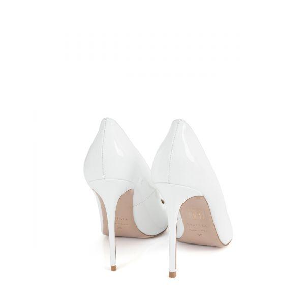 Туфли Le Silla EVA белые
