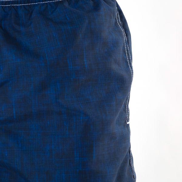 Шорты для плавания Luigi Borrelli темно-синие