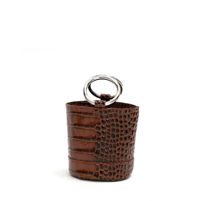 Сумка Simon Miller Bonsai 15 коричневая