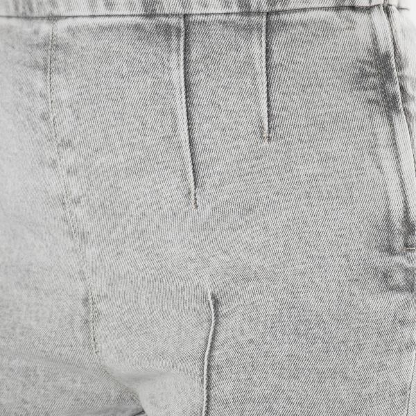 Джинсы Isabel Marant Nanouli светло-серые