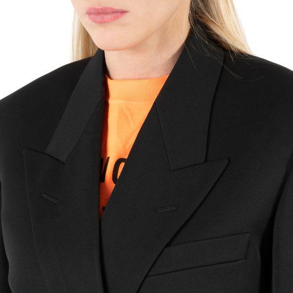 Жакет  Balenciaga черный