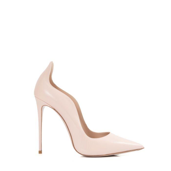 Туфли Le Silla IVY пудровые