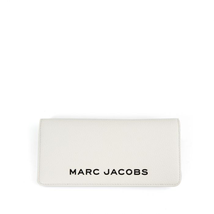 Портмоне Marc Jacobs THE COLORBLOCK OPEN FACE белое