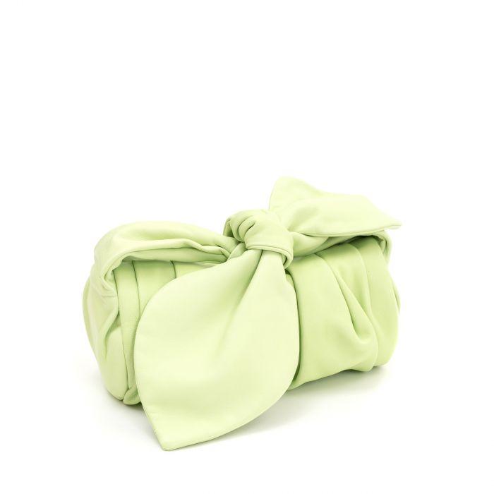 Сумка Rejina Pyo Nane зеленая