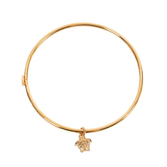 Ожерелье Versace MEDUSA AETERNITAS золотое