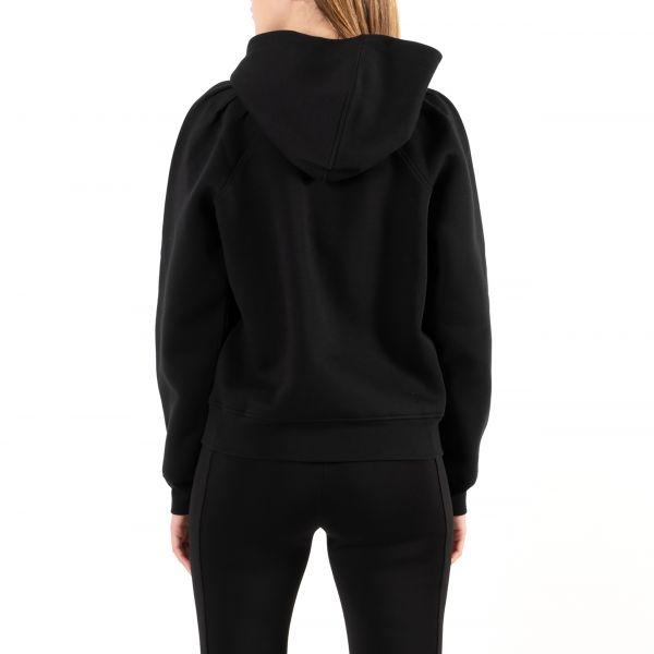 Худи Givenchy черное