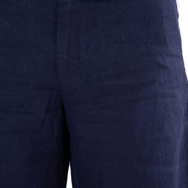 Бермуды Orlebar Brown Norwich темно-синие