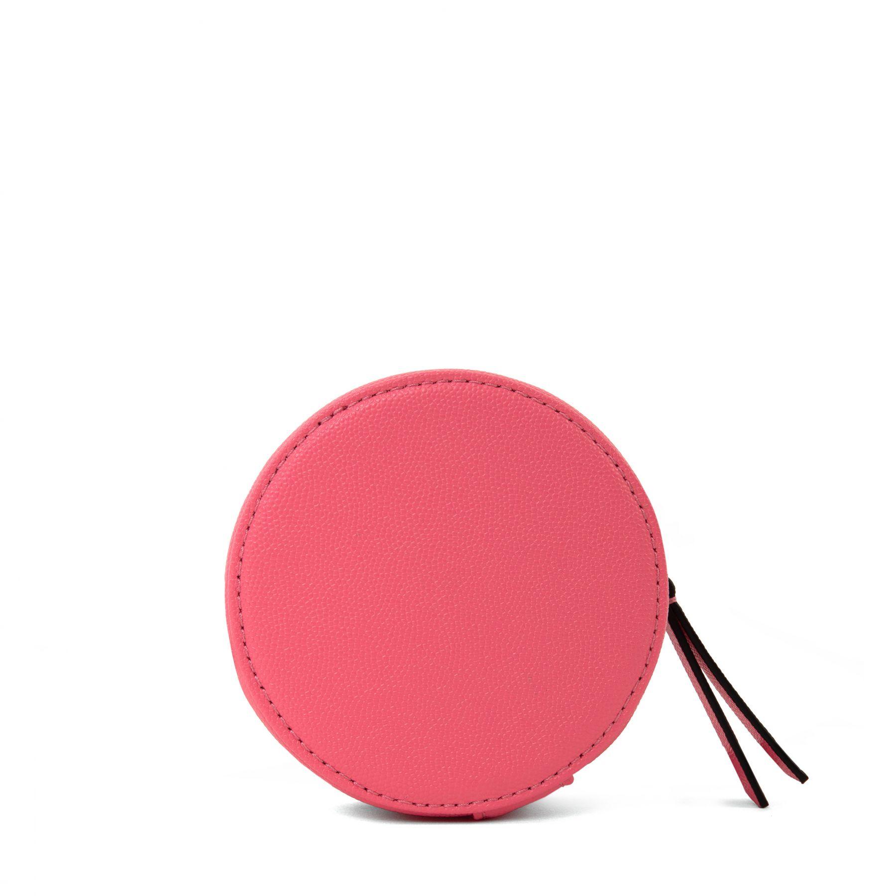 Сумка Marc Jacobs The Hot Spot розовая