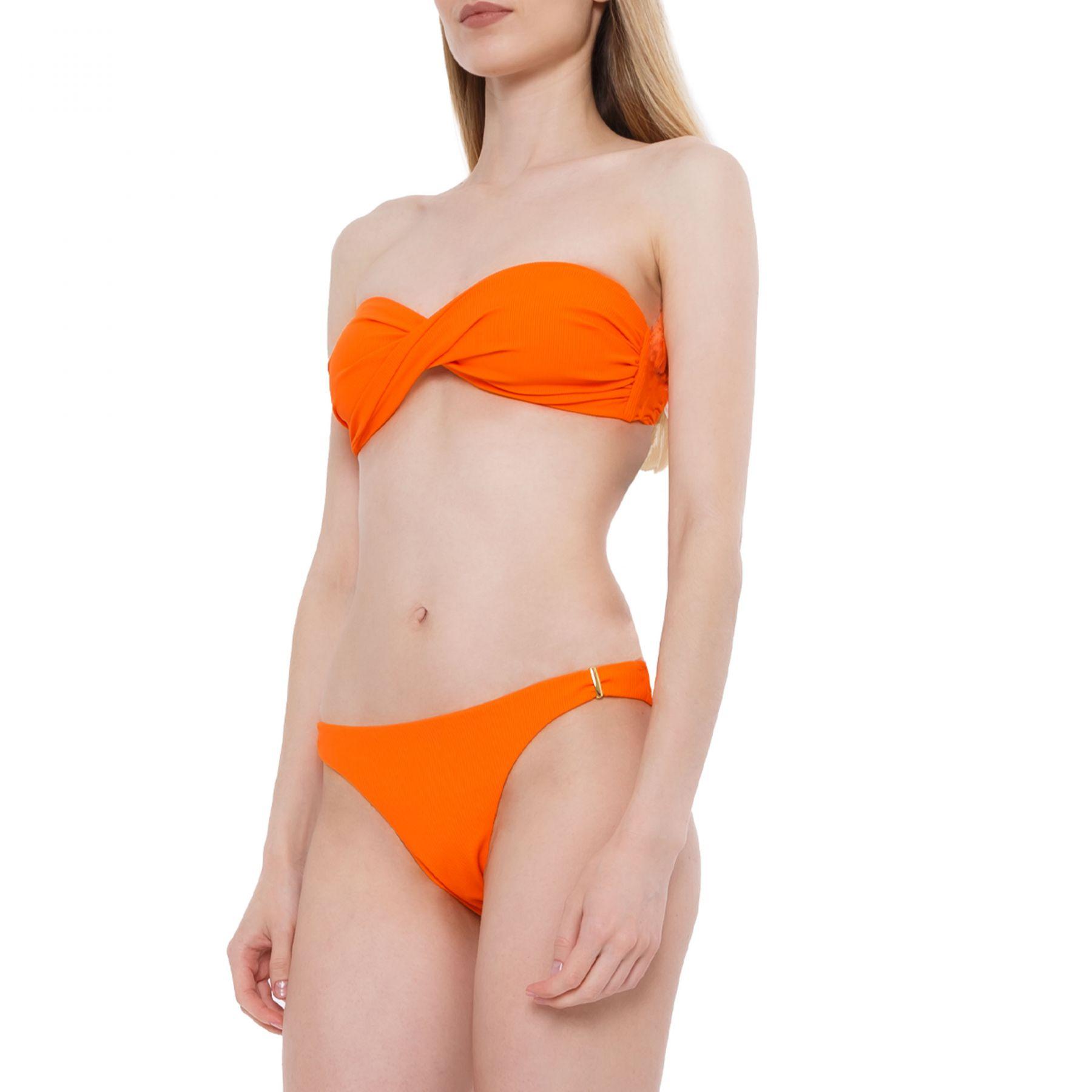Купальник Melissa Odabash MARTINIQUE оранжевый