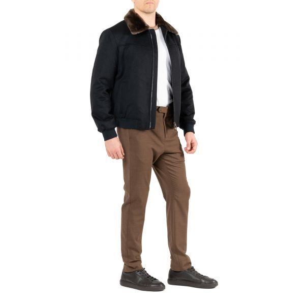 Куртка Corneliani черная