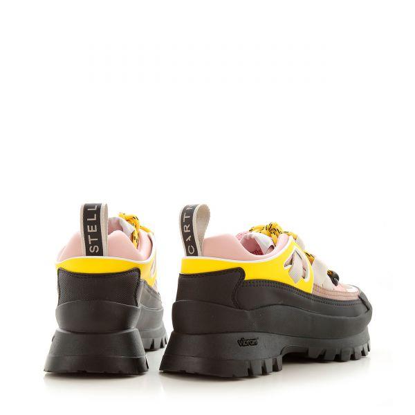 Кроссовки Stella McCartney разноцветные