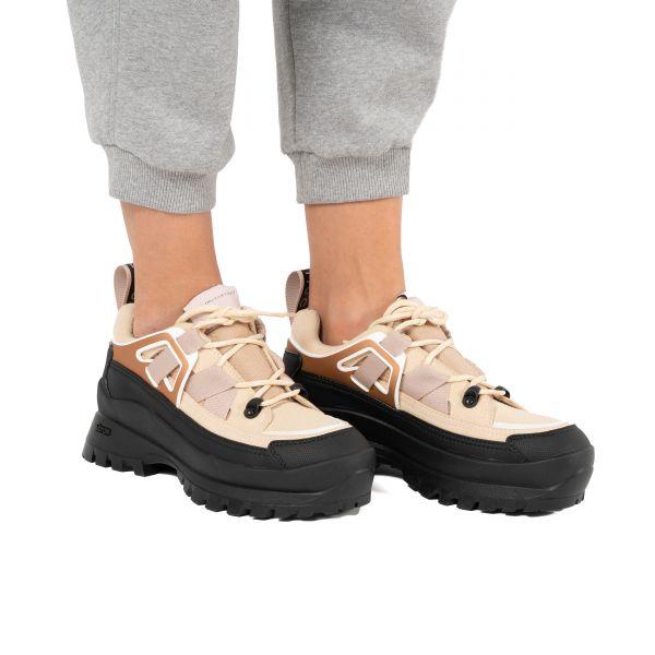 Кроссовки Stella McCartney бежевые