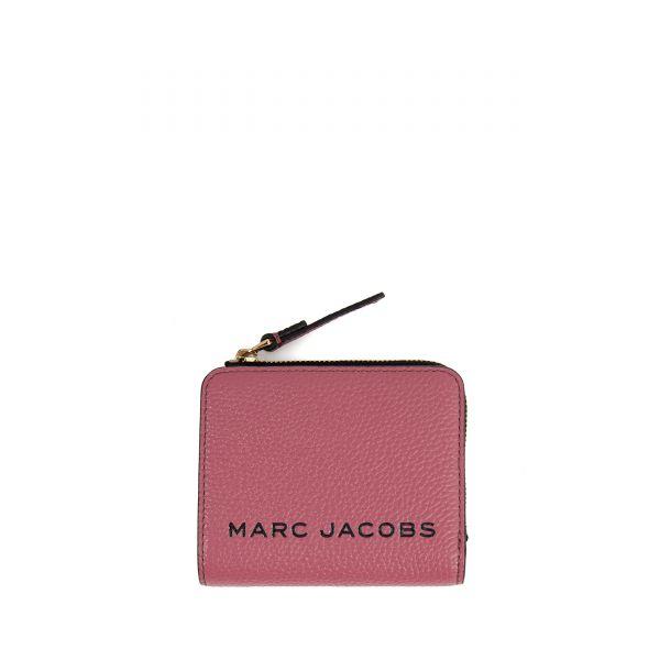 Портмоне Marc Jacobs THE BOLD розовое