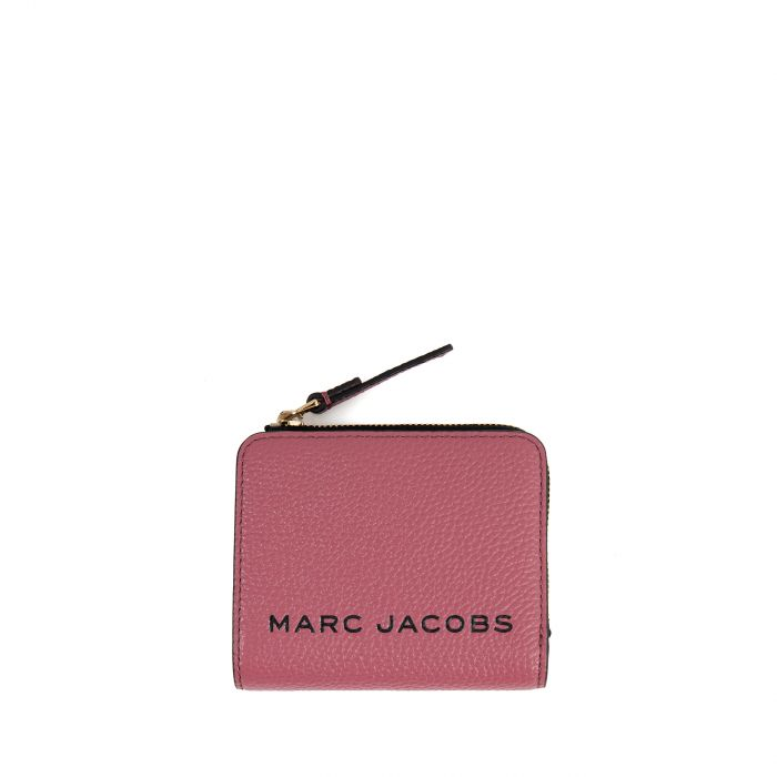 Портмоне Marc Jacobs THE BOLD розовое