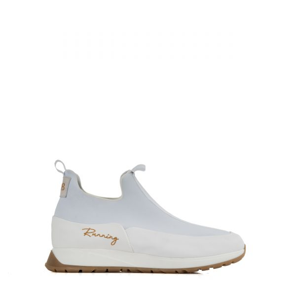 Кроссовки Tombolini белые