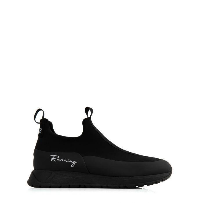 Кроссовки Tombolini черные