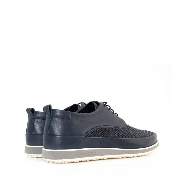 Туфли Aldo Brue темно-синие