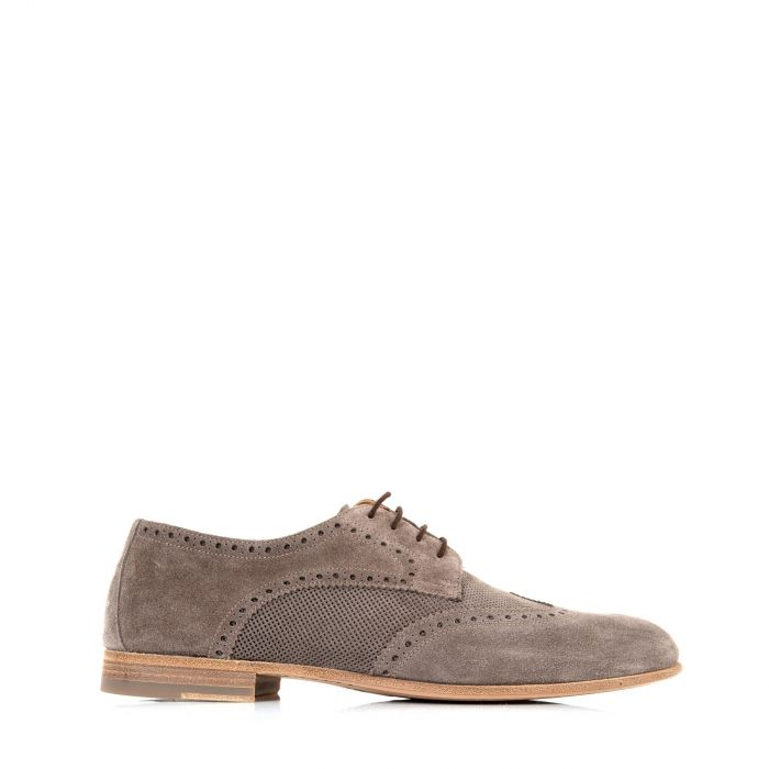 Туфли Aldo Brue коричневые