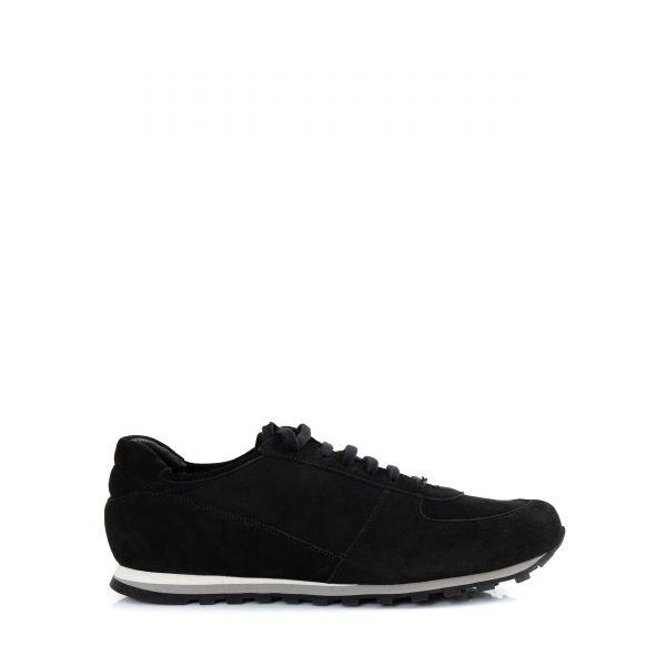 Кроссовки Andrea Ventura черные