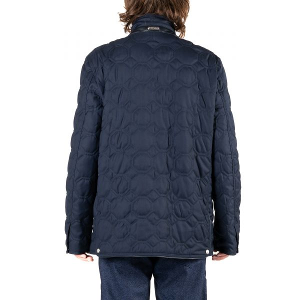 Куртка Castangia синяя