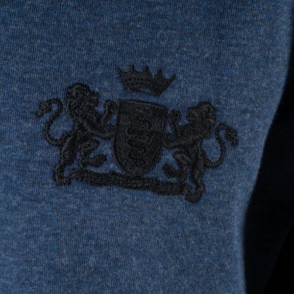 Спортивный костюм Castangia синий