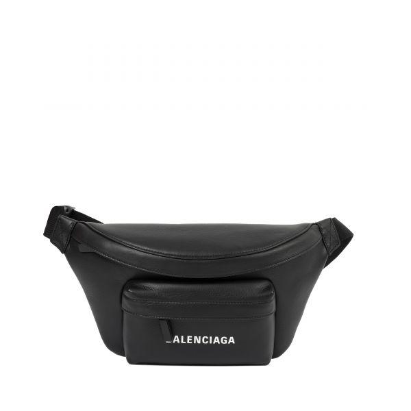 Сумка Balenciaga Explorer черная