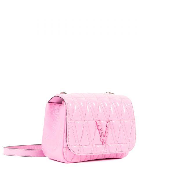 Сумка Versace розовая