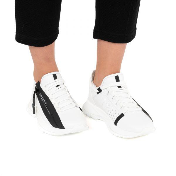 Сникеры Givenchy Spectre белые