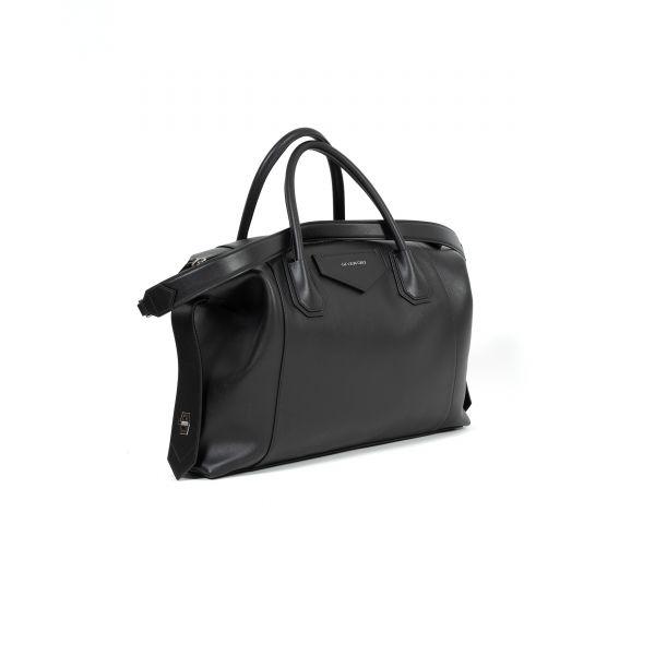Сумка Givenchy Antigona Soft  черная