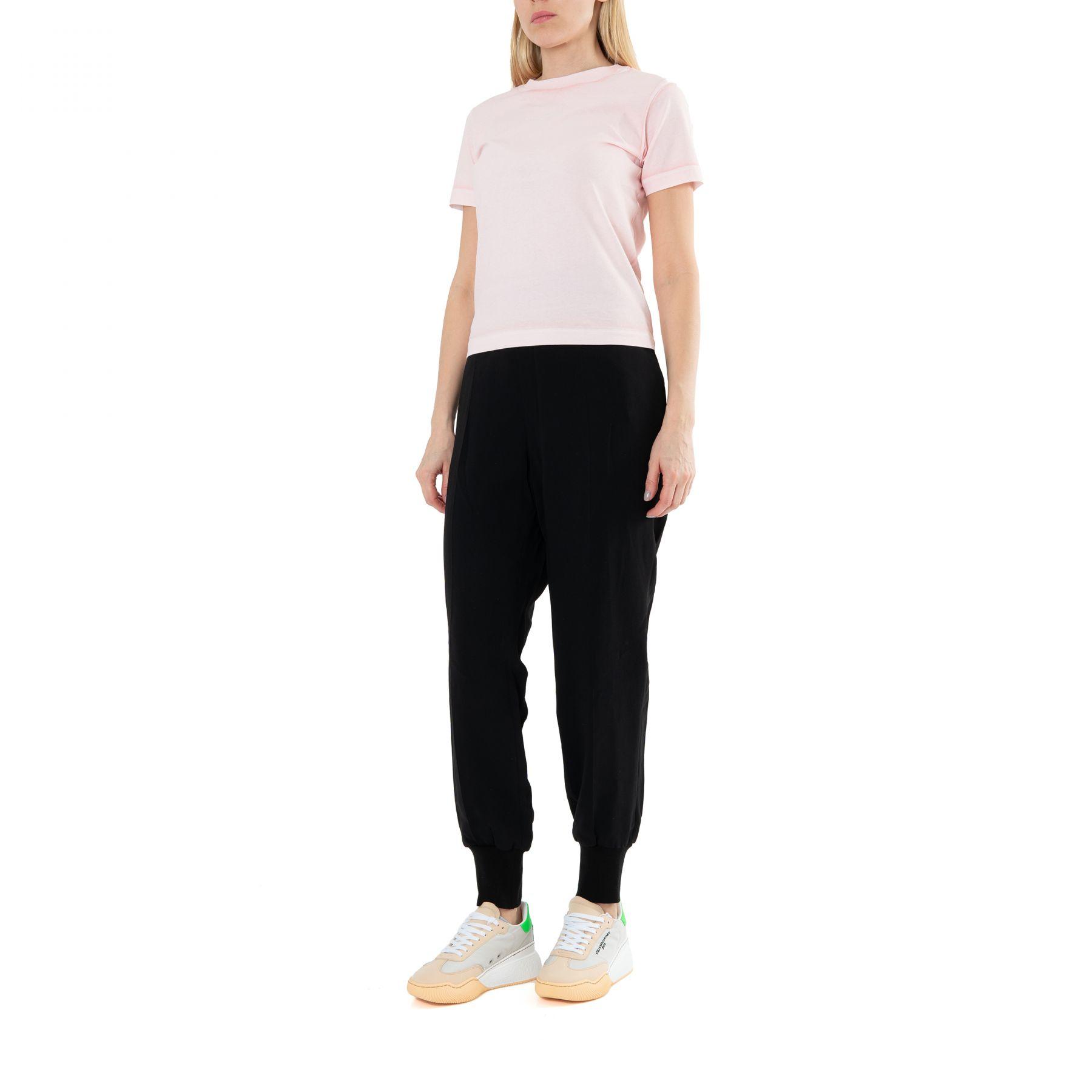 Спортивные брюки Stella McCartney Julia черные