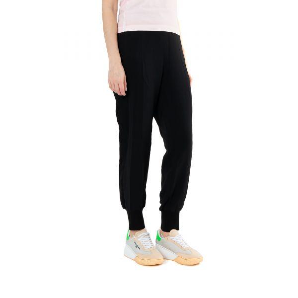 Спорт. брюки Stella McCartney Julia черные
