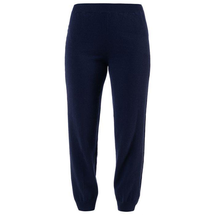 Спорт. брюки Stella McCartney синие