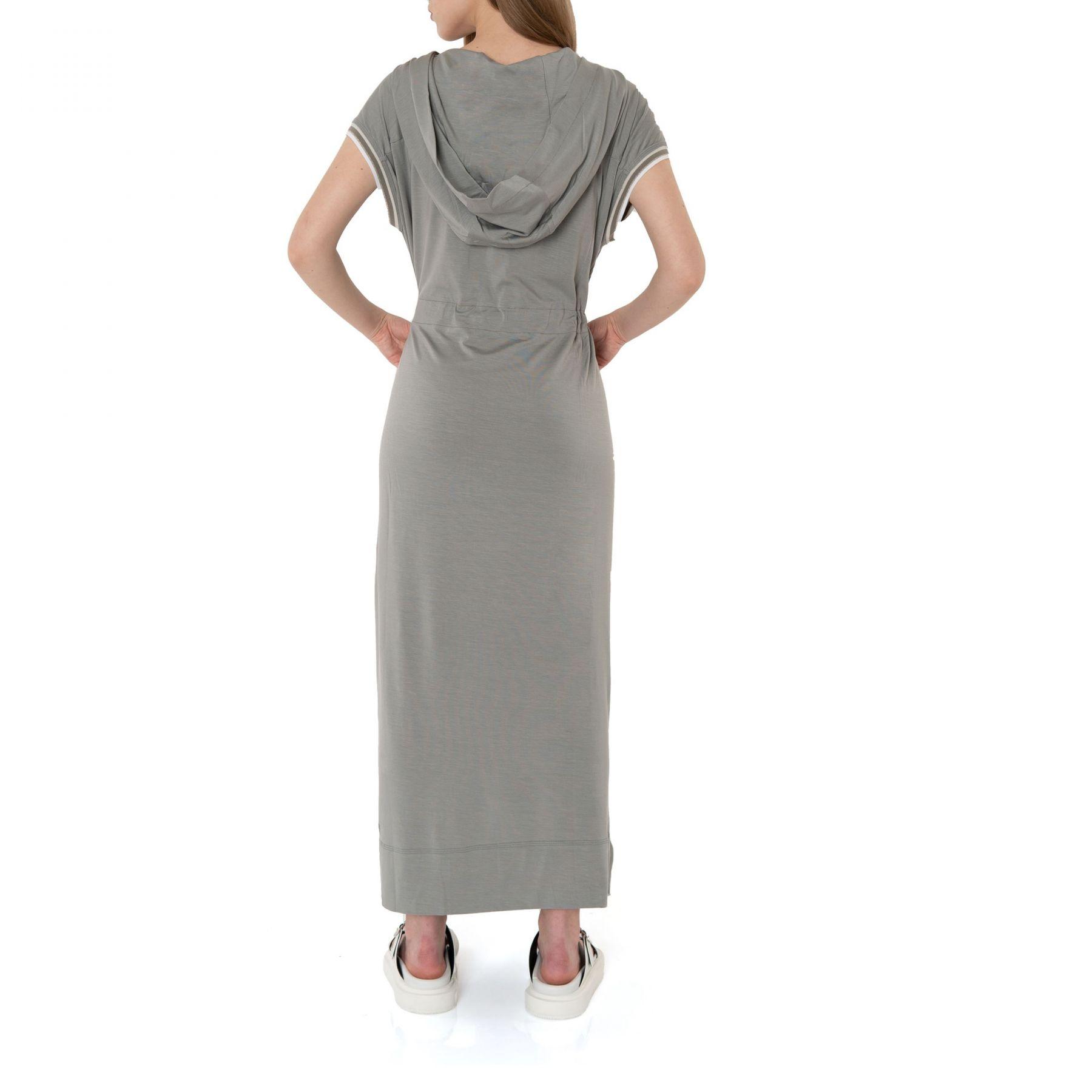 Платье Lorena Antoniazzi серое