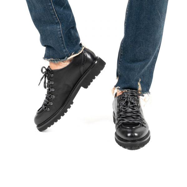 Туфли Doucal's черные