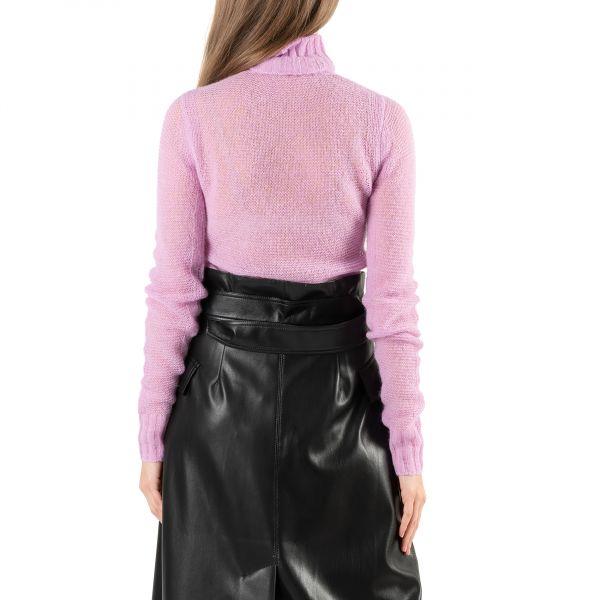 Гольф Victoria Beckham розовый