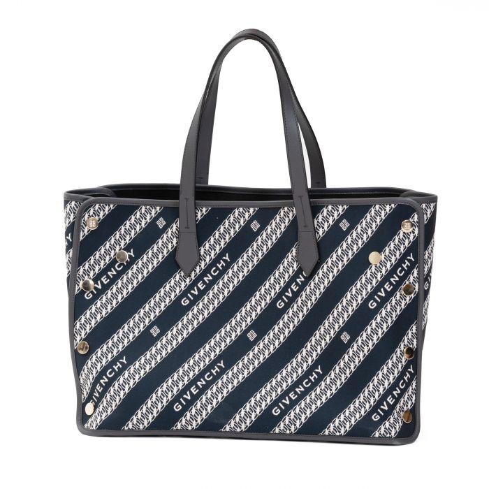 Сумка Givenchy Bond синяя
